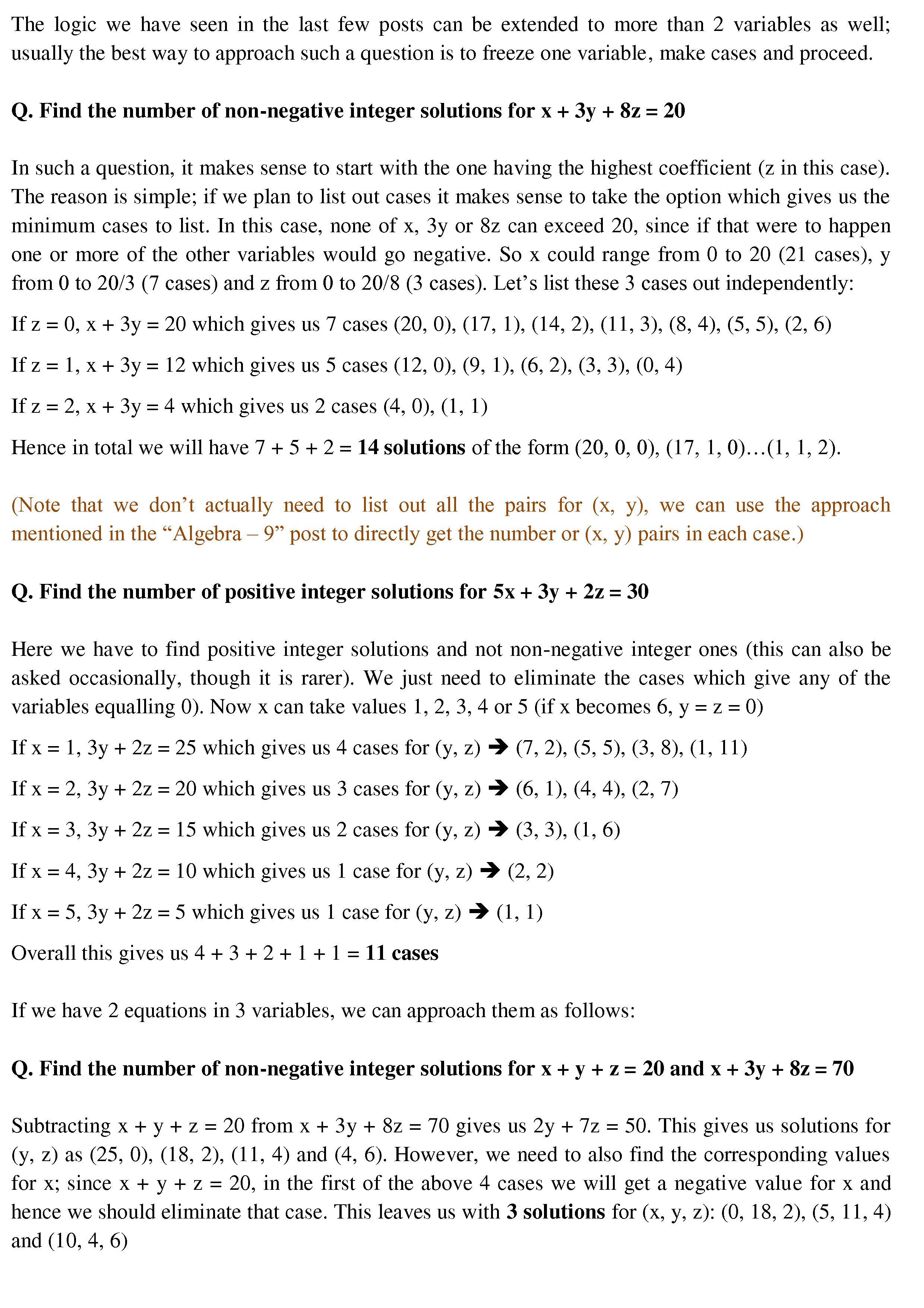 Maths - 253