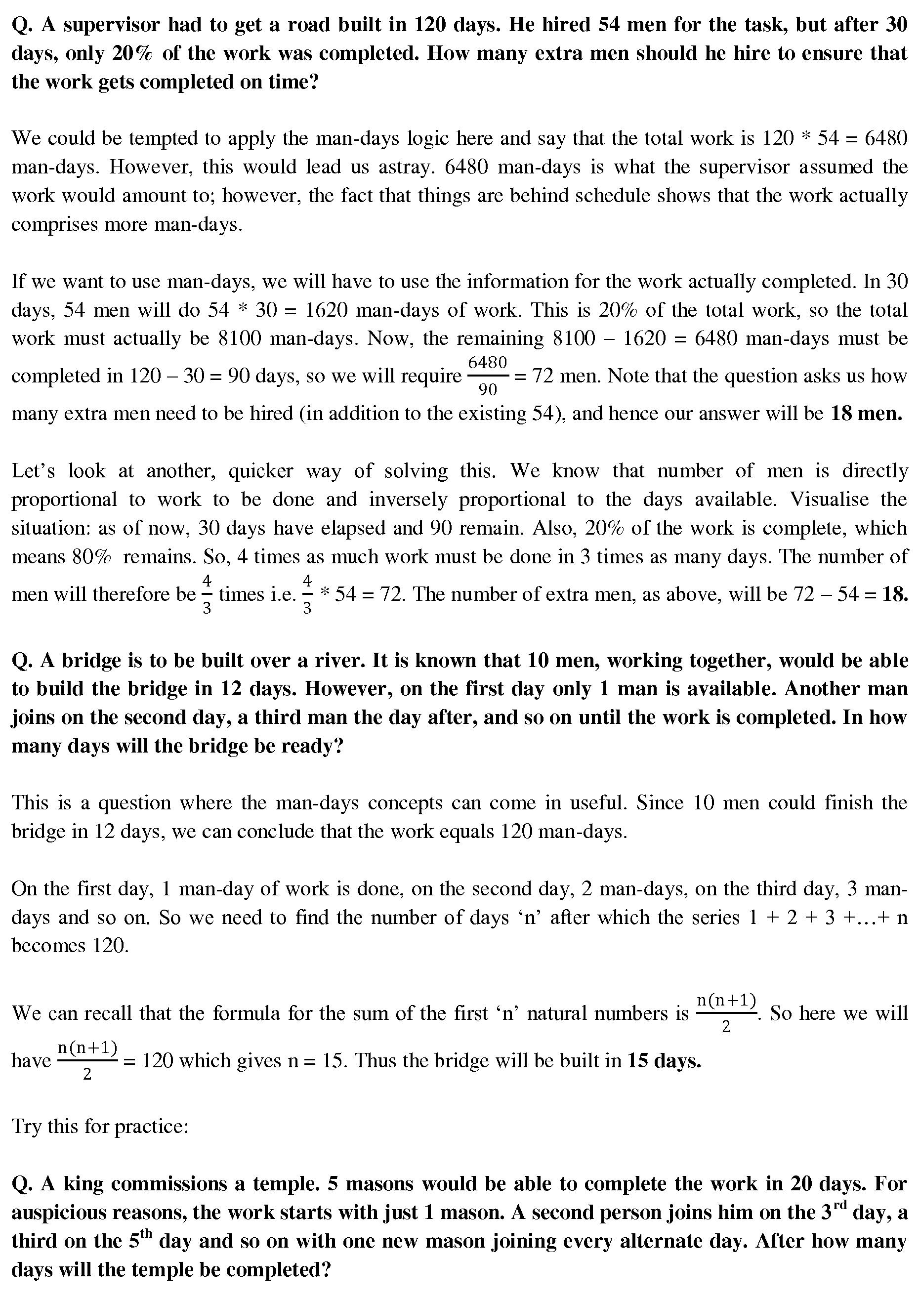 Maths - 317