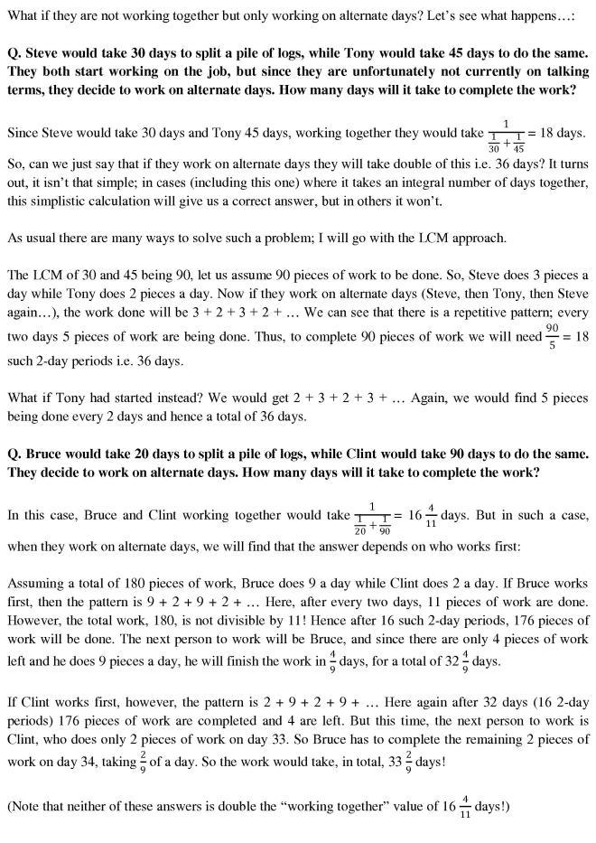 Maths - 321